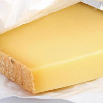 Comté Juraflore - Fromage affiné aux Rousses dans le Haut-Jura